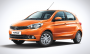 Upcoming Tata Tiago AMT Variants Details Touched Online: India Launch in March