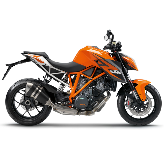 KTM 690 Duke or 1290 Super Duke R, which one will enter India first?