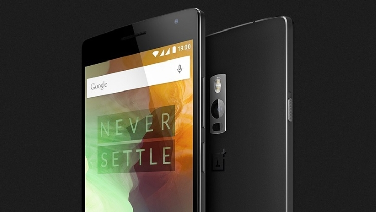 OnePlus 2 featuring 5.5-inch in-cell display with full HD resolution
