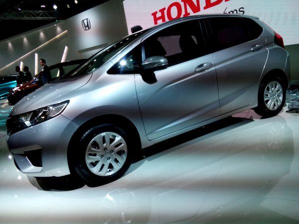 Honda Jazz 15 Launch Date In India  CFA Vauban du Btiment