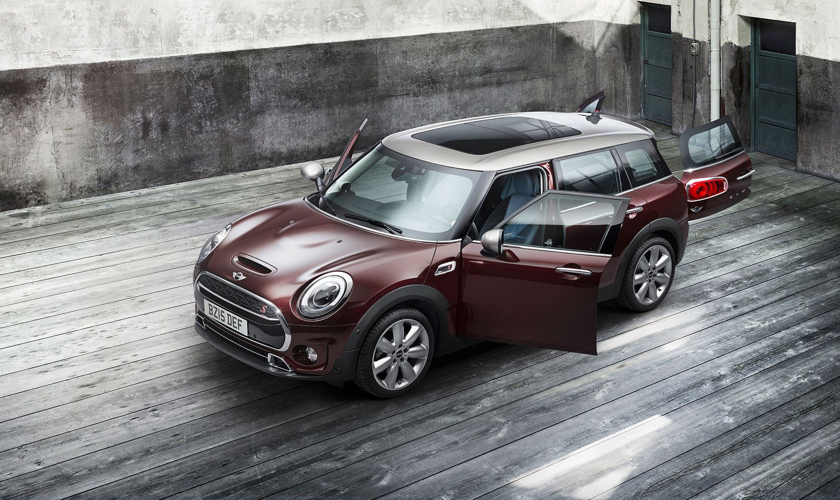 Mini Cooper Clubman All4 Launch In India At INR 37.90 Lakh