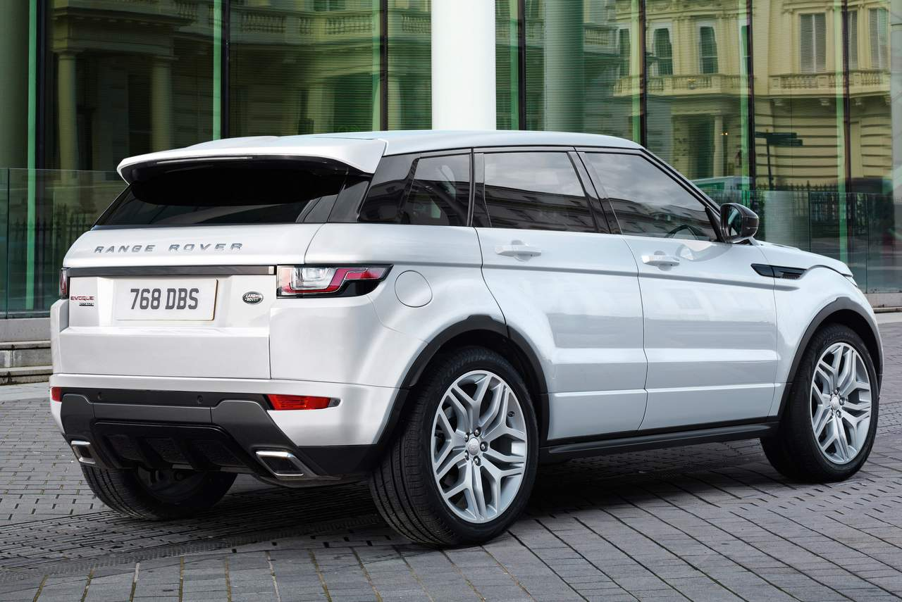 2016 range rover evoque india new car release date and review 2018 amanda felicia. Black Bedroom Furniture Sets. Home Design Ideas