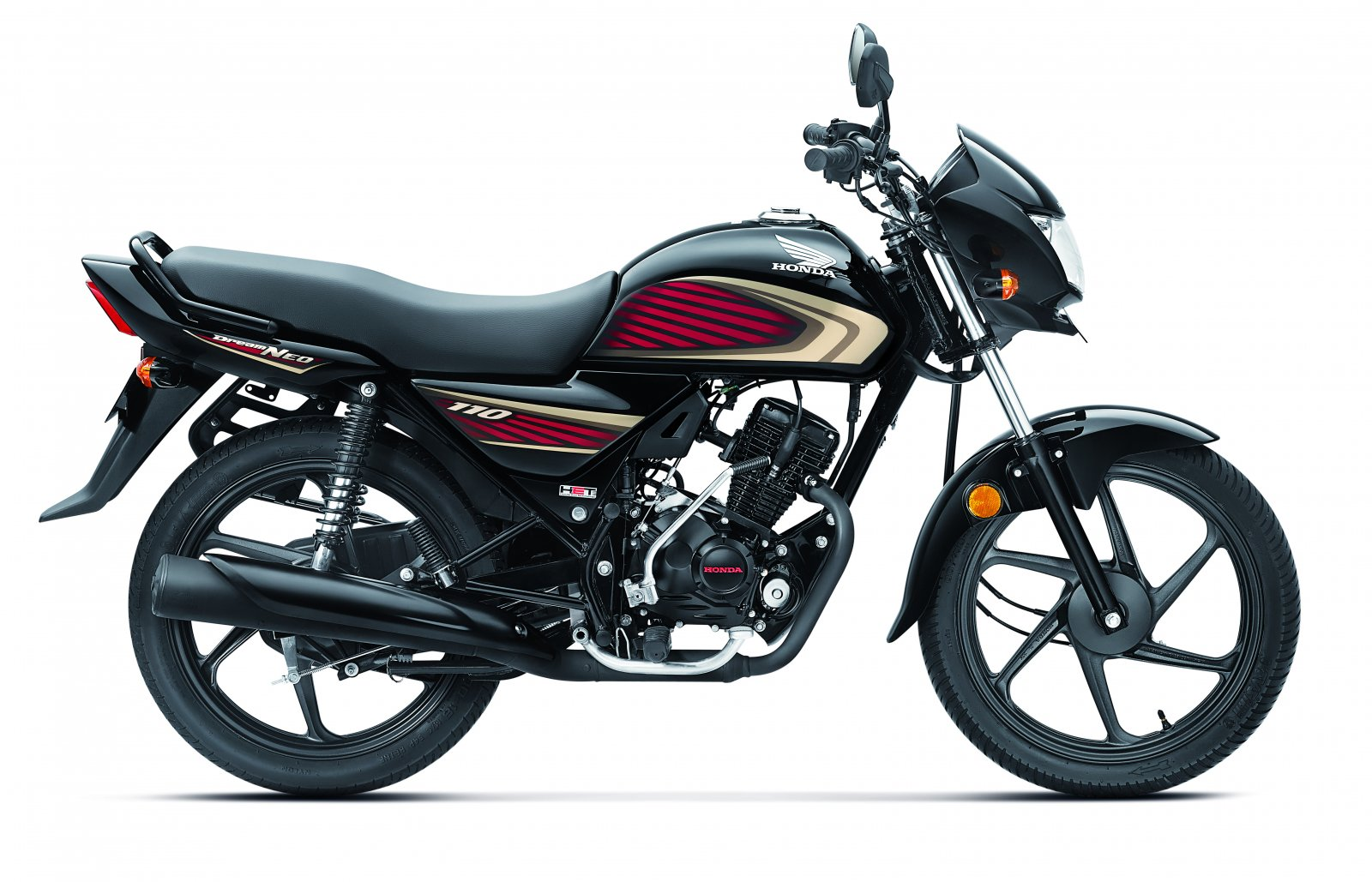 2016 Honda Dream Neo To Hit Indian Market Next Month