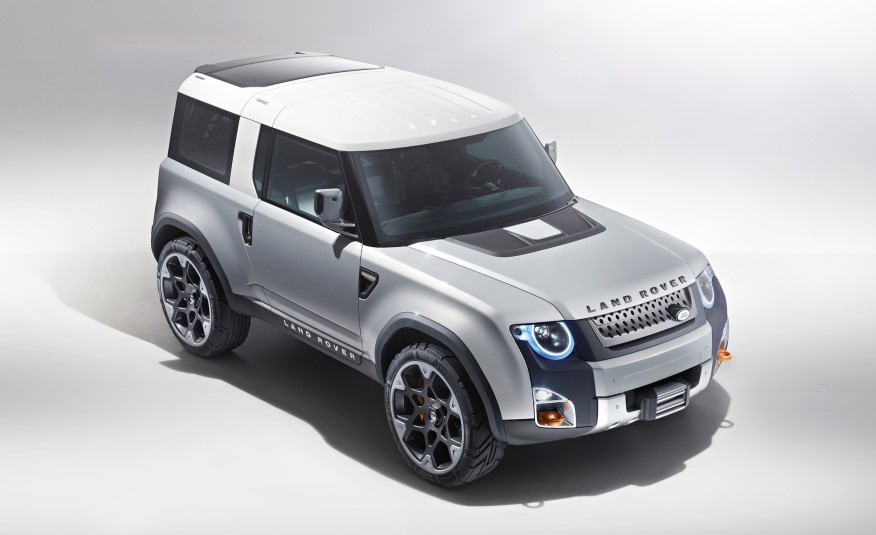 all new land rover defender testing underway global launch in 2018. Black Bedroom Furniture Sets. Home Design Ideas