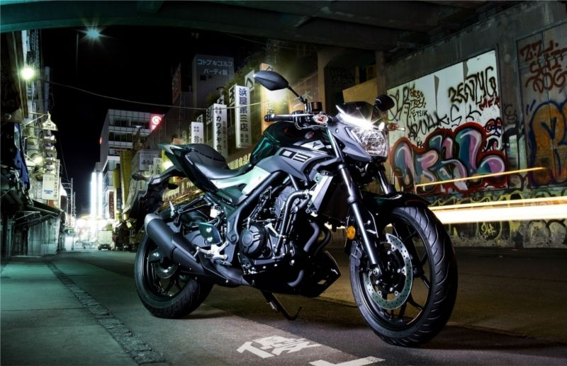 Yamaha Mt 09 Wallpaper Hd 29 Images On Genchi Info: Yamaha MT-03 May Launch In India During This Festive Season
