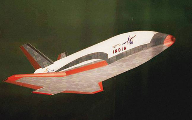 isro space shuttle program - photo #22
