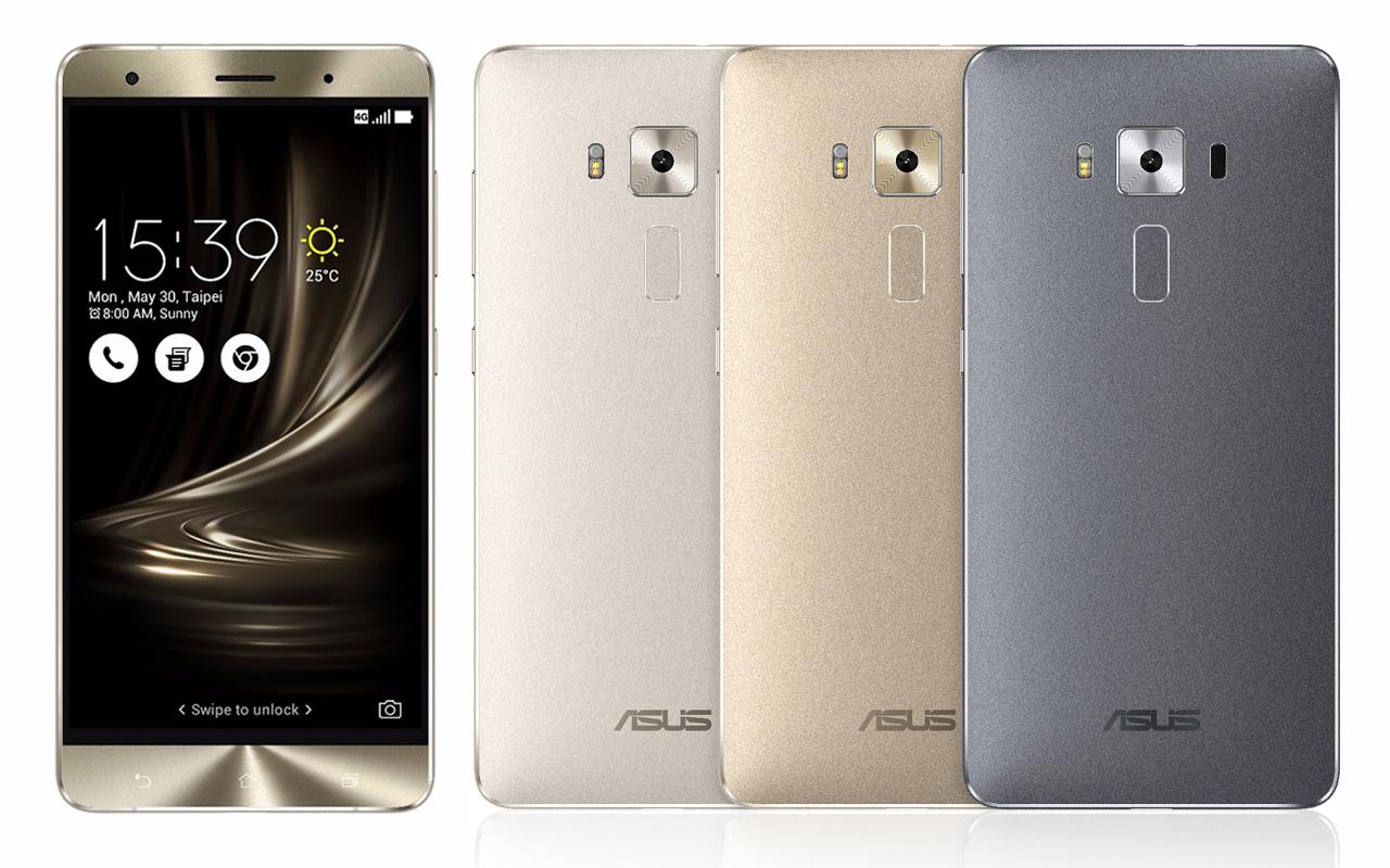 Asus zenfone 3 deluxe for sale