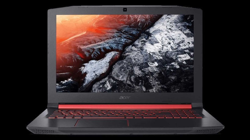 Acer launches Nitro 5 gaming laptop for Indian gamers