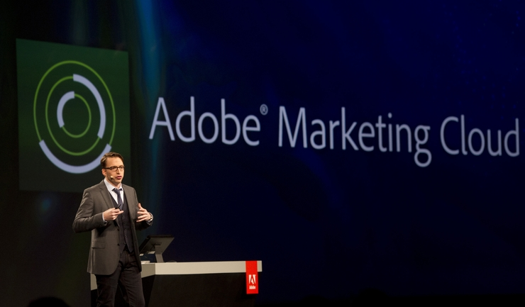 adobe marketing cloud partners