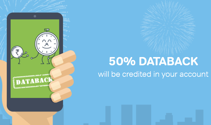 Airtel Happy Hours Offer: 50 Percent Data Back For In App Downloads