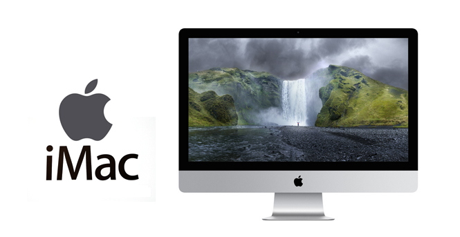 Apple introduces new iMac with 5K resolution display