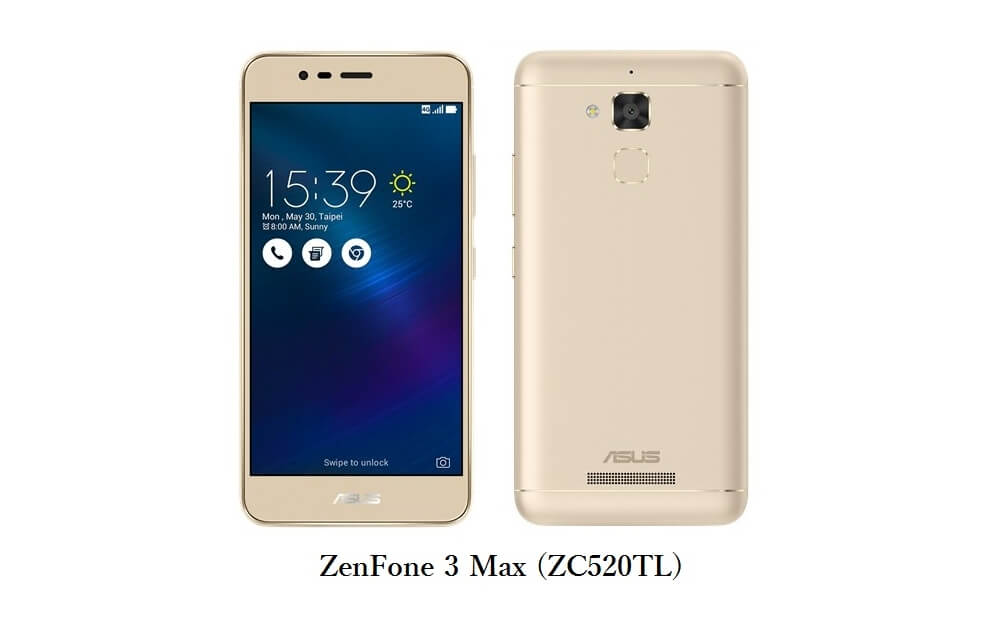 asus zenfone 3 max launched in two variants in india. Black Bedroom Furniture Sets. Home Design Ideas