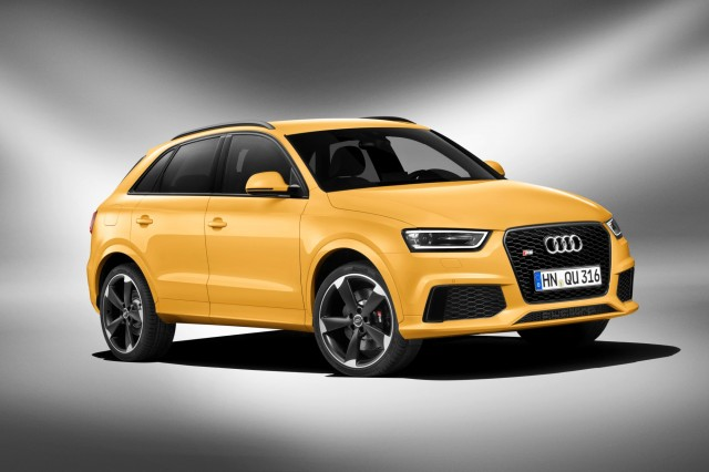 audi q3 facelift expected to launch in india soon. Black Bedroom Furniture Sets. Home Design Ideas