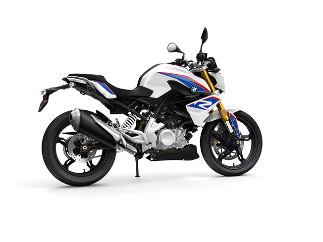 launch alert bmw g310r hitting dealerships this festive. Black Bedroom Furniture Sets. Home Design Ideas