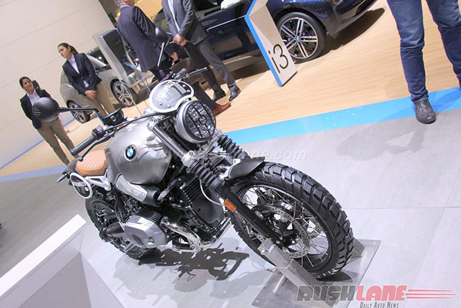 2018 bmw nine t.  2018 bmw r nine t front inside 2018 bmw nine t
