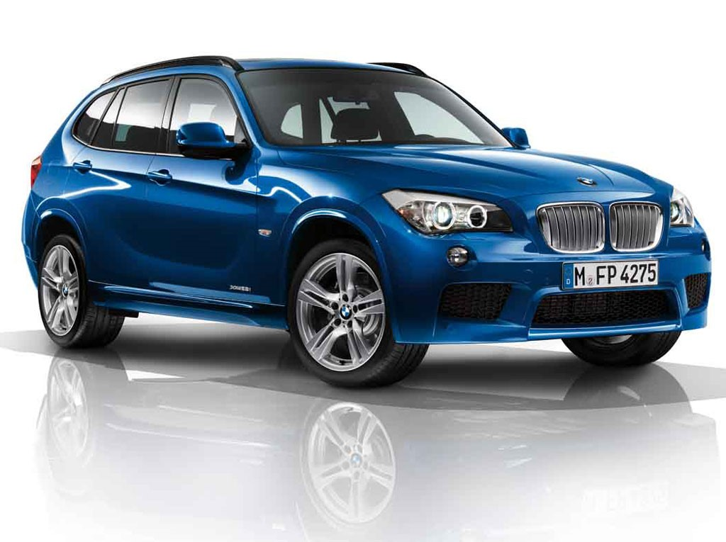 bmw x1 facelift version launched in india at inr lacs sagmart. Black Bedroom Furniture Sets. Home Design Ideas