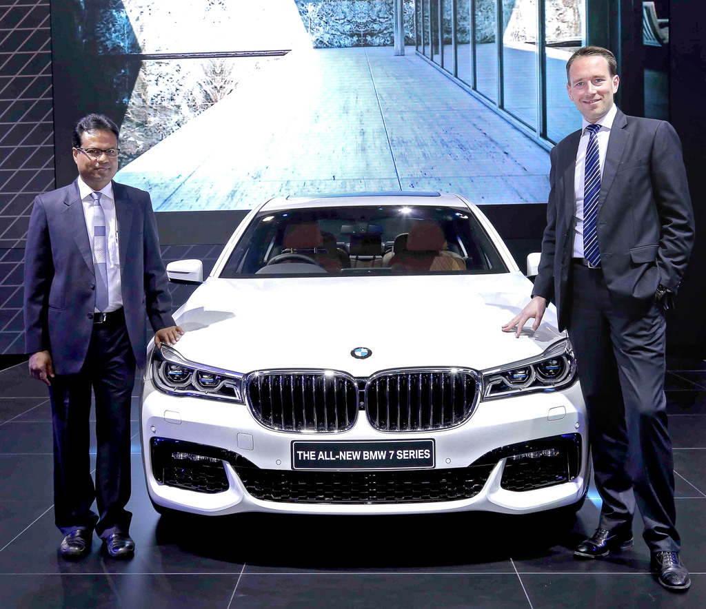 BMW India to open new dealership