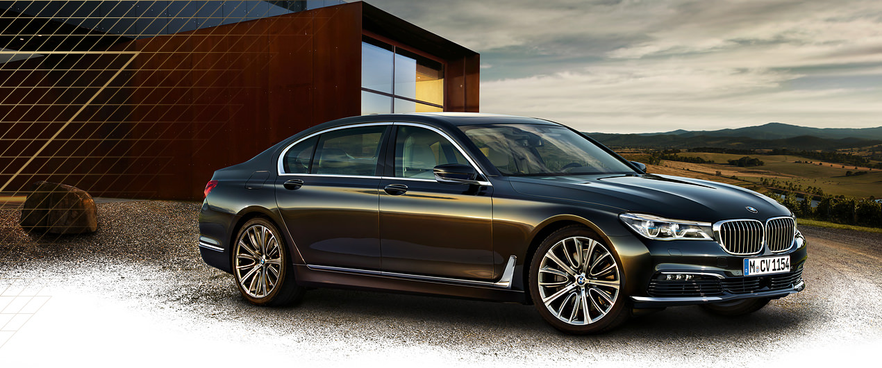 bmw individual unveiled its new customized 7 series. Black Bedroom Furniture Sets. Home Design Ideas