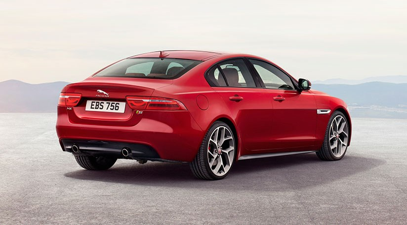 Bookings For Jaguar Xe Diesel Variant Started In India
