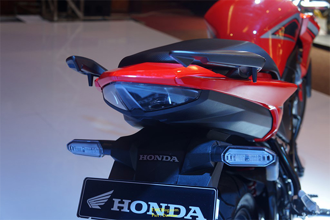 Honda Released CB150R StreetFire and Honda Sonic 150R In ...