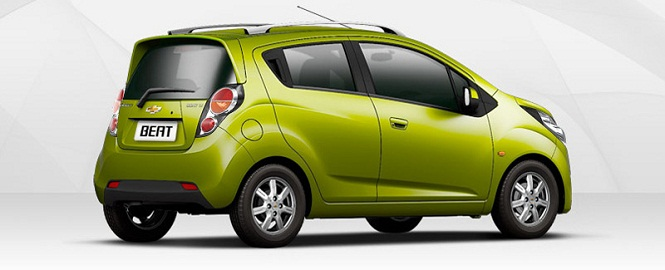 Chevrolet Spark Enjoy And Chevrolet Beat Recall | 2017 - 2018 Best ...
