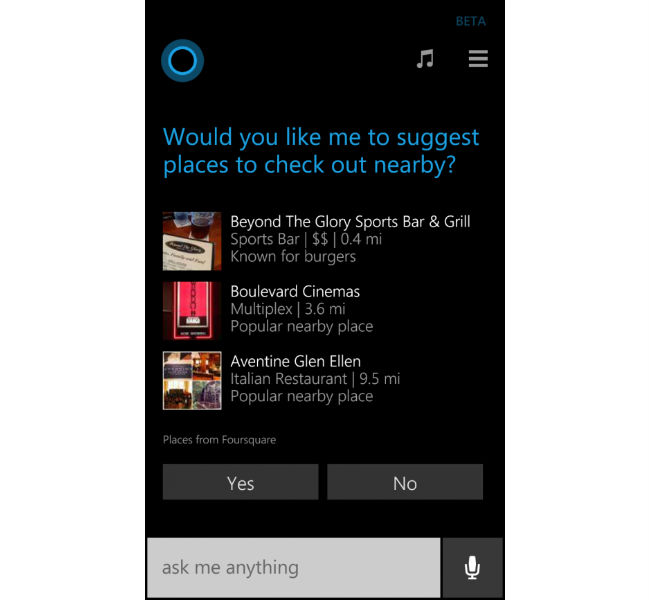 how to get cortana to reconise only your voice