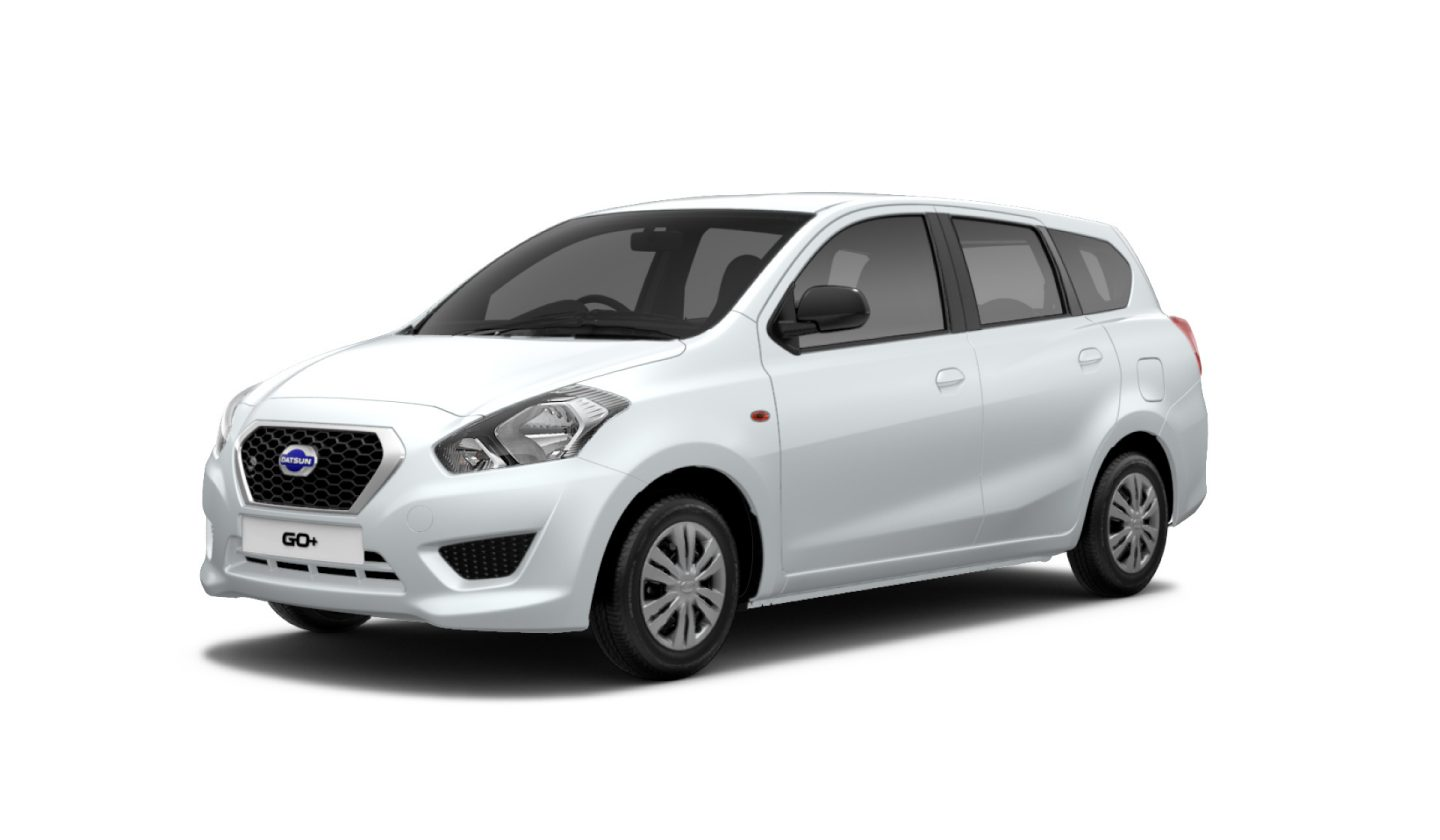 datsun redi go and go now available through csd canteen