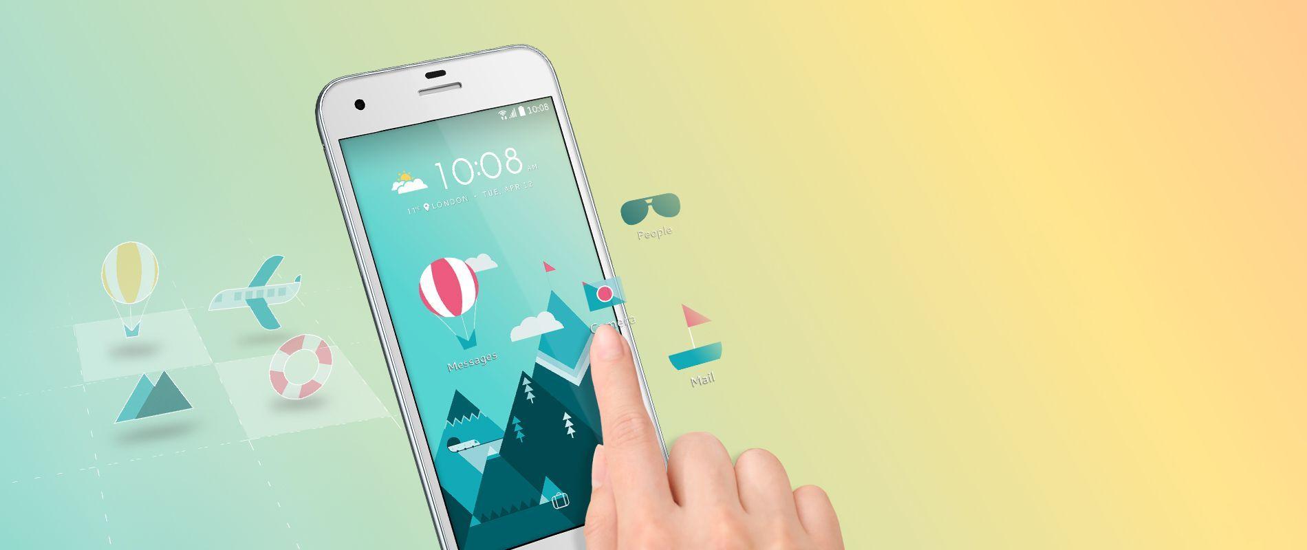 Резултат слика за HTC One A9s
