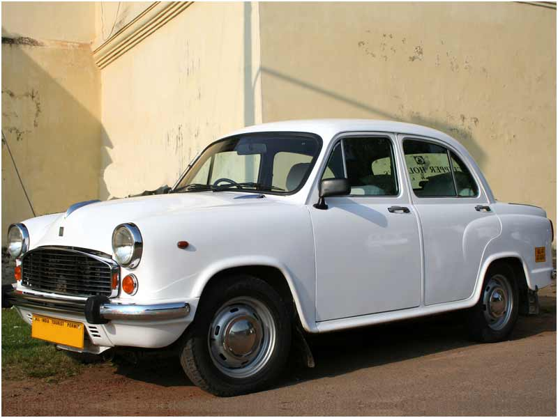 Iconic Hindustan Motors Ambassador Brand Sold to Peugeot