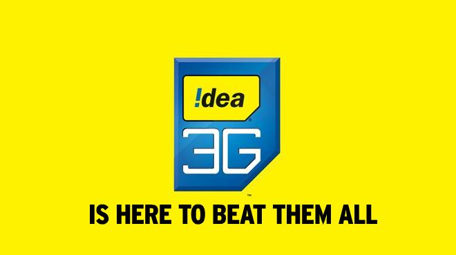 Idea users can save up to 50 percent of their cost