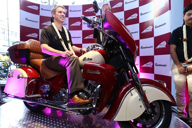 indian roadmaster furthermore - photo #42
