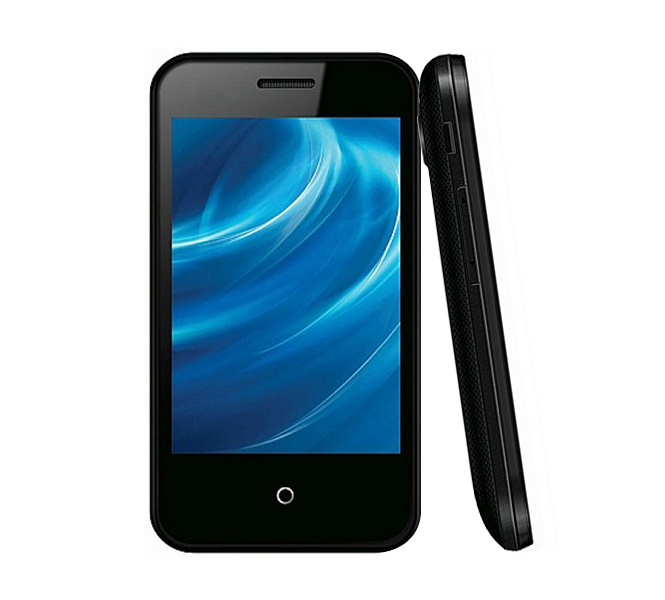Intex Cloud FX, First Firefox Smartphone Unpacked at Rs. 1,999