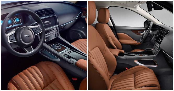 jaguar f pace showcased at 2015 frankfurt auto show. Black Bedroom Furniture Sets. Home Design Ideas