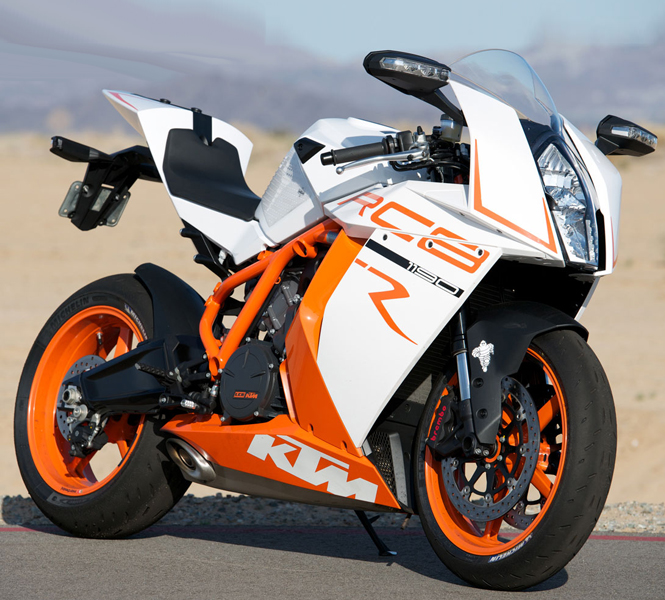 KTM will be taking part in MotoGP World Championship in 2017