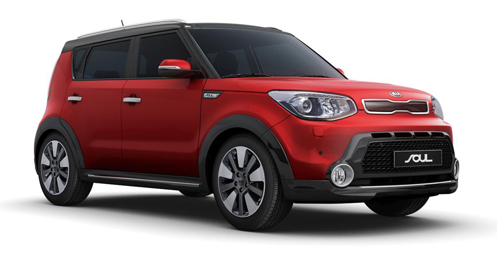 kia sportage suv and soul crossover spotted in india. Black Bedroom Furniture Sets. Home Design Ideas