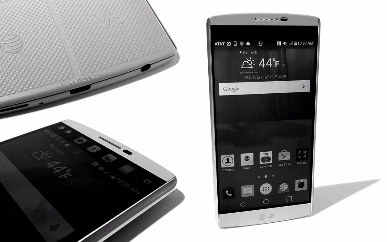 LG to Launch G6 With Wireless Charging And Waterproofing ...