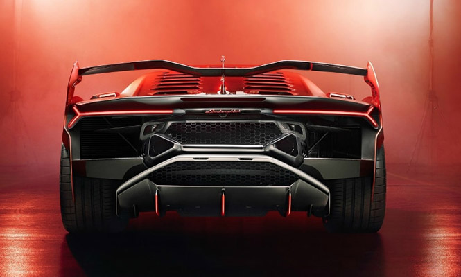 Lamborghini-SC19-Alston-Rear