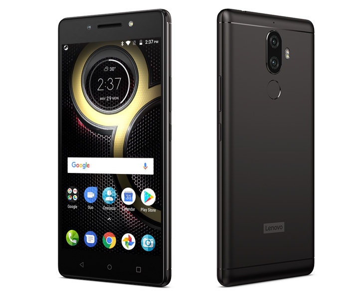 Lenovo K8 Note Specifications