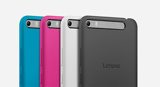 color variants of Lenovo Phab Plus