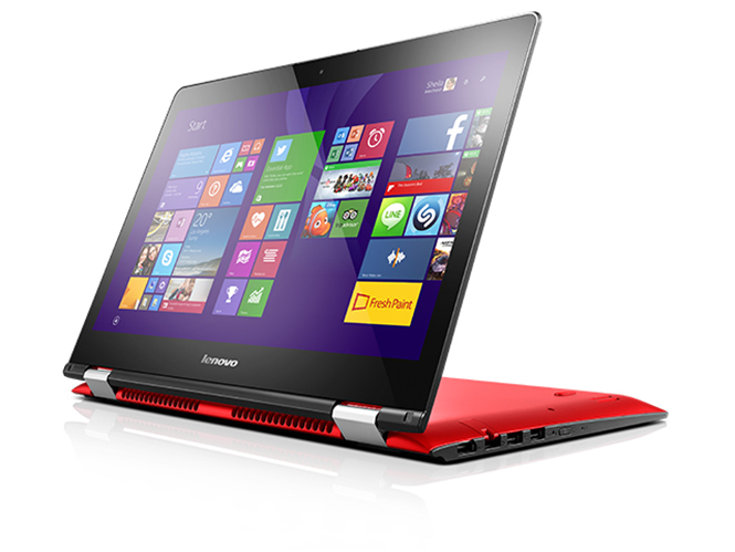 Lenovo stretched yoga series with yoga 300 and 500 for Housse lenovo yoga 500