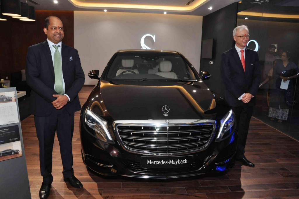 Mercedes Benz Strengthens Its Presence With New Dealership