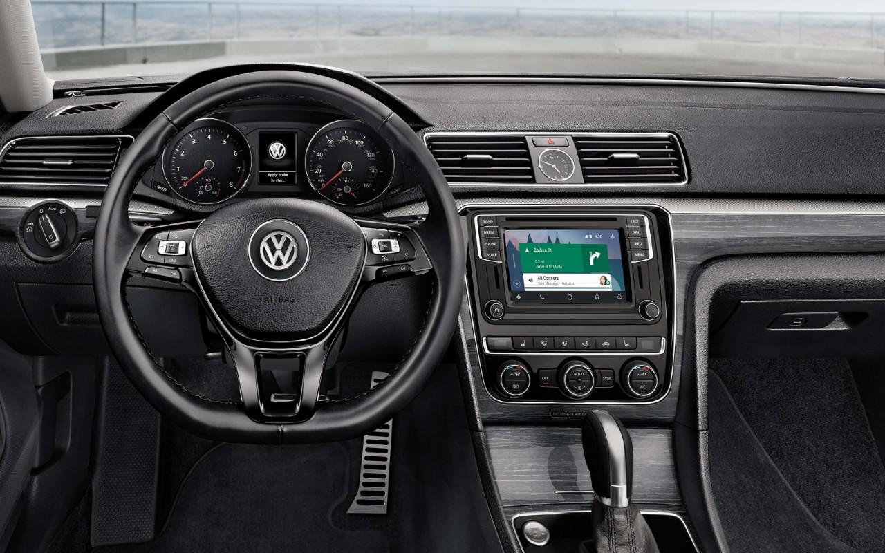 New Volkswagen Passat Scheduled For India Launch In