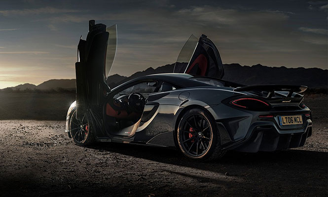 New-McLaren-600LT-Features