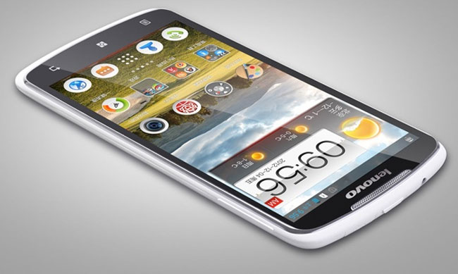 Lenovo S920 is expected to launch in July 2013