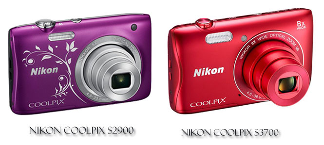 Nikon-coolpix-S2900-and-S3700-1
