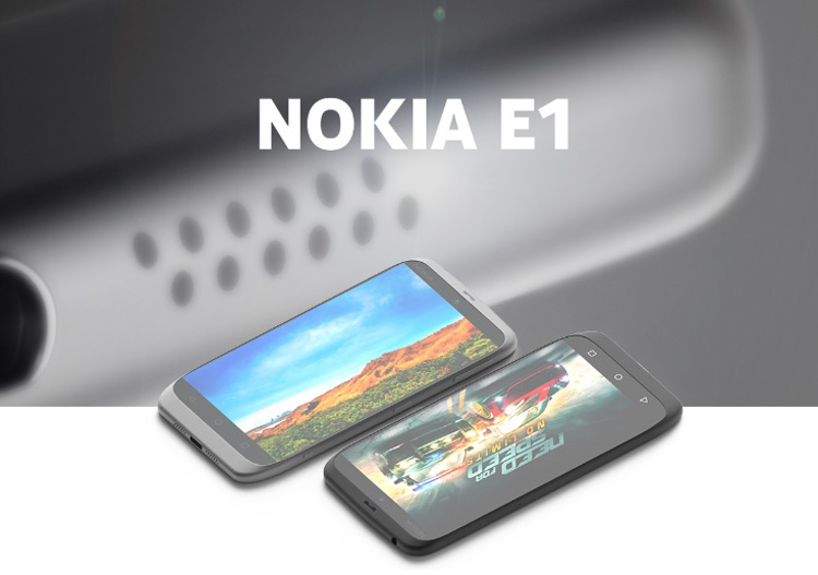 Nokia Plans to Introduce 5 Android Smartphones in 2017