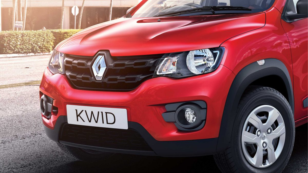 Renault Announces New Range Of Suvs For Brazil By 2017