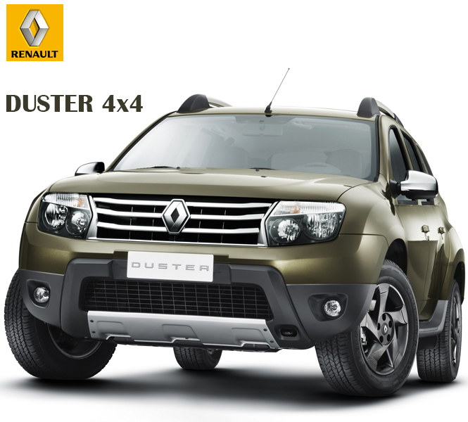 renault duster 4x4 is here. Black Bedroom Furniture Sets. Home Design Ideas