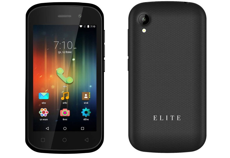 Swipe Elite Star 16GB Variant