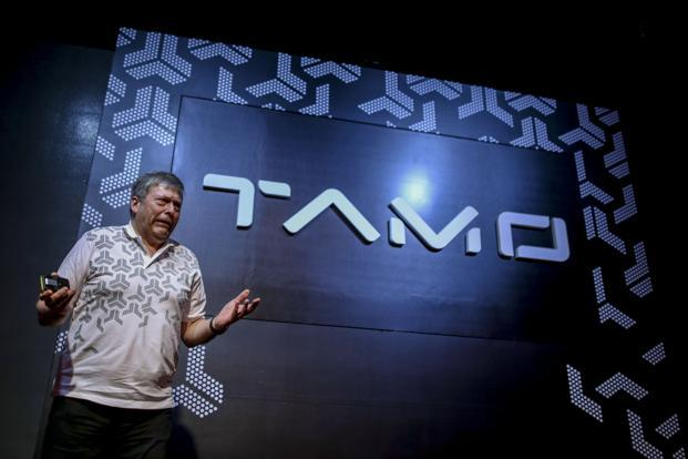 The TaMo - All-New Performance Division by Tata Motors